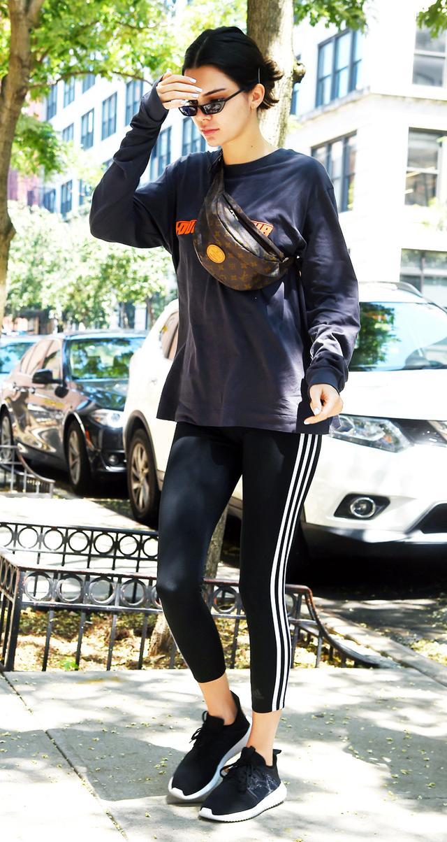 Kendall Jenner Bum Bag