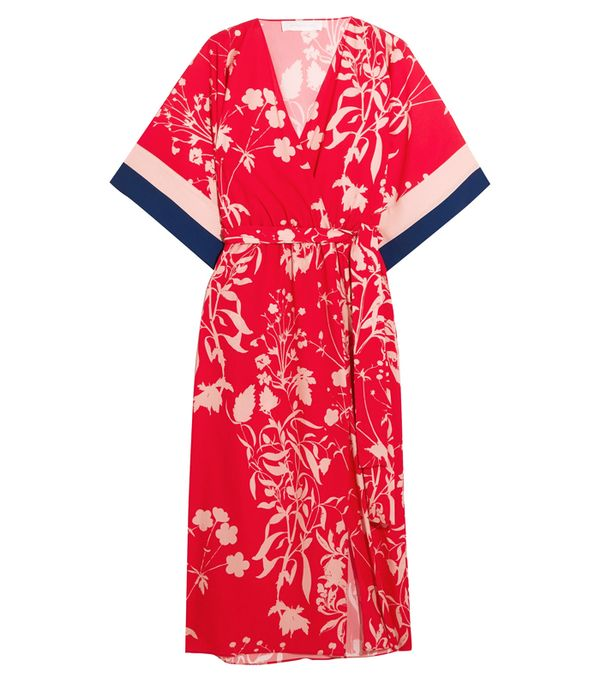 9 Cool Ways To Wear A Kimono Whowhatwear Uk