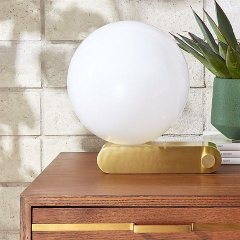 Sphere Studio Desk Lamp