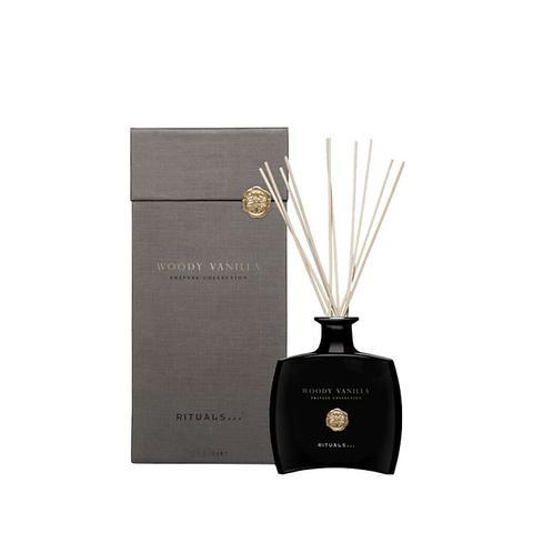 Woody Vanilla Fragrance Sticks