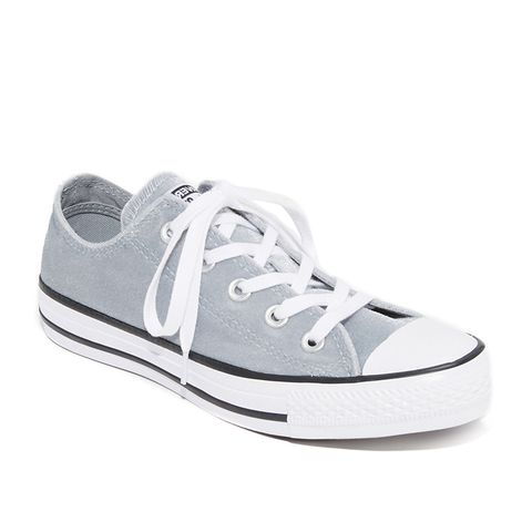 Chuck Taylor All Star Velvet OX Sneakers