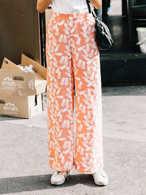 These Breezy Pants Are Perfect for Late-Summer Travel