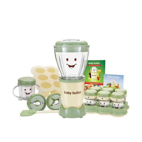 Complete Baby Food Prep System