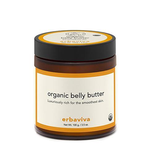 Organic Belly Butter