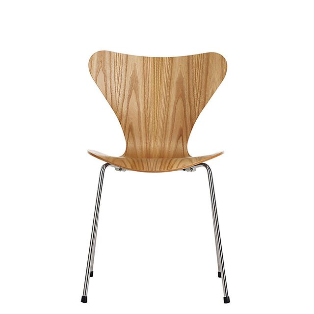 Series 7™ Chair in Lacquered Veneer