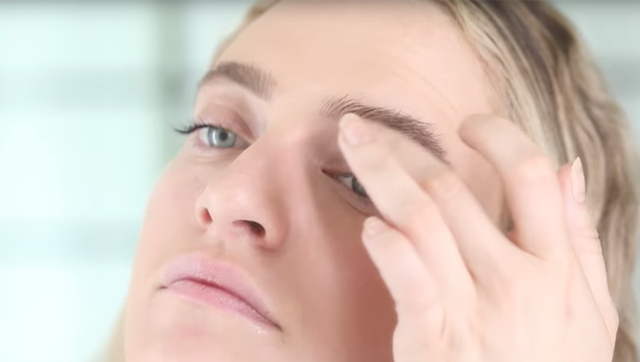 Watch Our Senior Editor Use 4 Concealers to Make Her Under-Eye Circles Disappear
