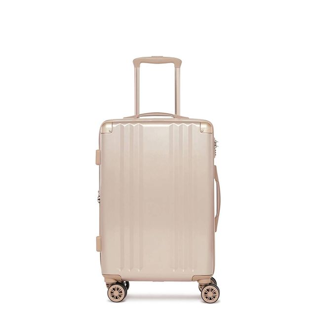 Calpak Ambeur 20-Inch Rolling Spinner Carry-On -