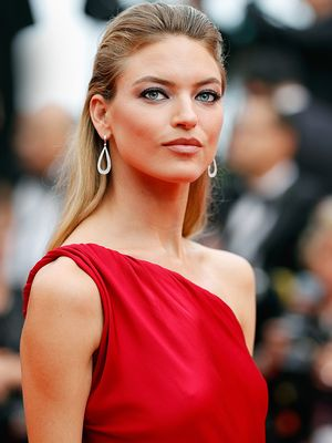 """It's Basically Freedom for Your Mind"": Martha Hunt on Her Go-To Wellness Ritual"
