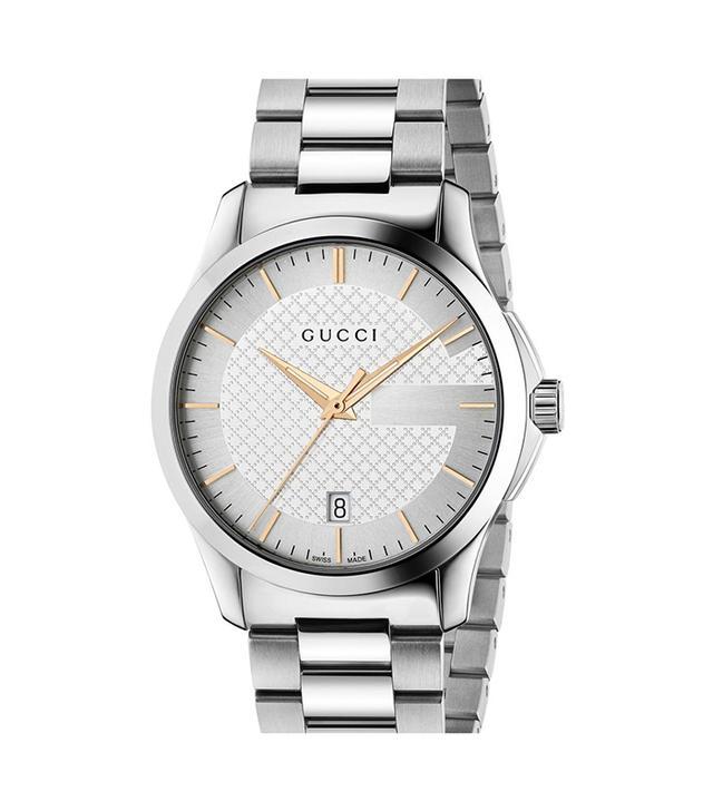 'G Timeless' Bracelet Watch