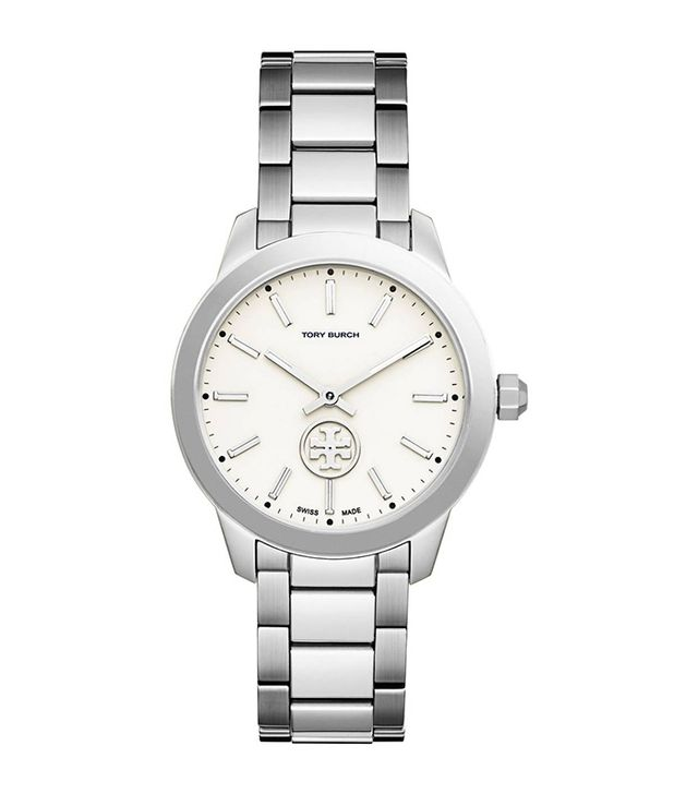 'Collins' Bracelet Watch