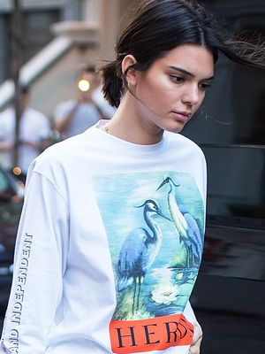 Is This the New (Old) Way to Wear a T-Shirt?