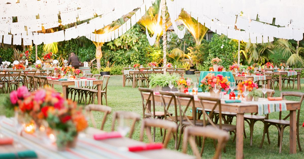 8 Creative Engagement Party Ideas