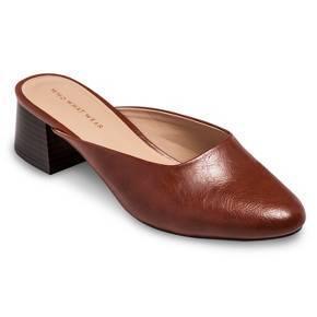 Women's Everly Block Heel Mules