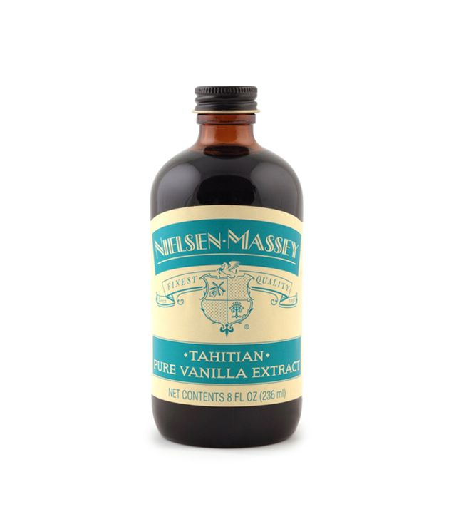 Nielsen-Massey Pure Tahitian Vanilla Extract
