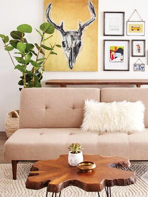 The Small-Space Edit: How to Make the Most of Your Square Footage