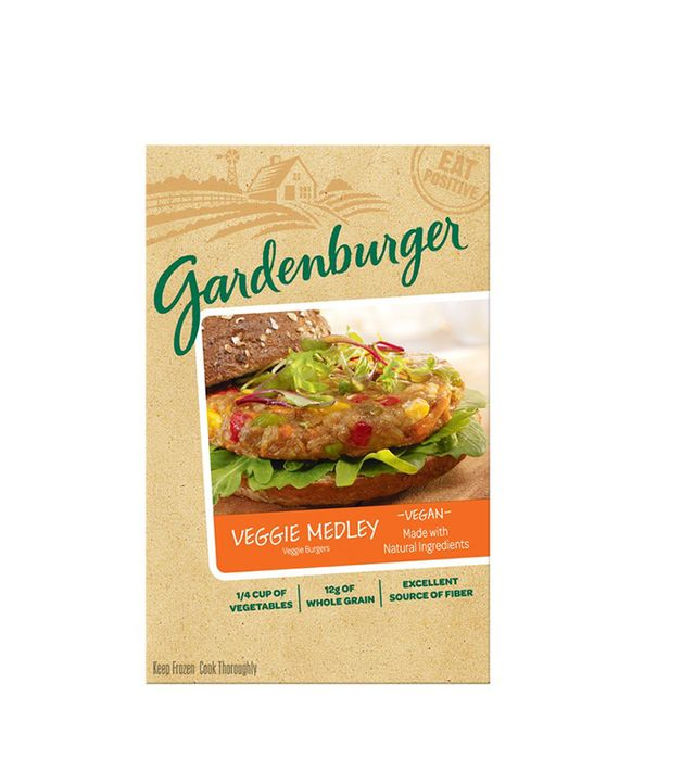 Gardenburger Veggie Medley