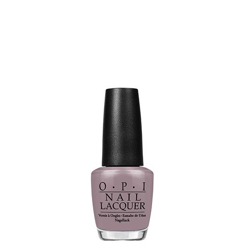 Nail Lacquer in Taupe-Less Beach