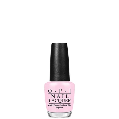 Nail Lacquer in Mod About You