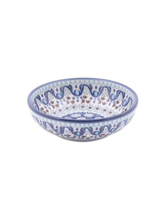 Bunzlau Castle Serving Bowl