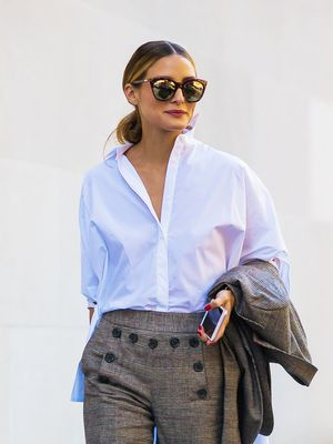 This Massive High-Street Trend Has Just Got the Olivia Palermo Stamp of Approval
