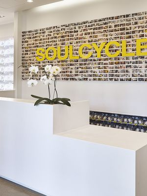 A Day in the Life: How SoulCycle's Badass CEO Does It All