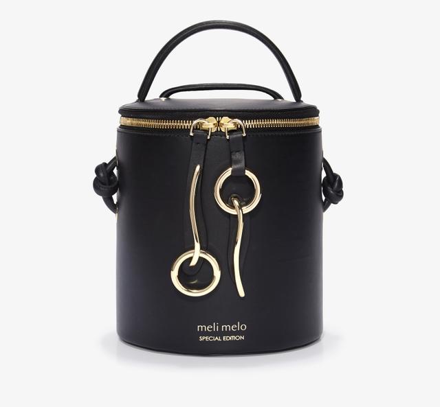 Meli Melo Severine Bucket Bag