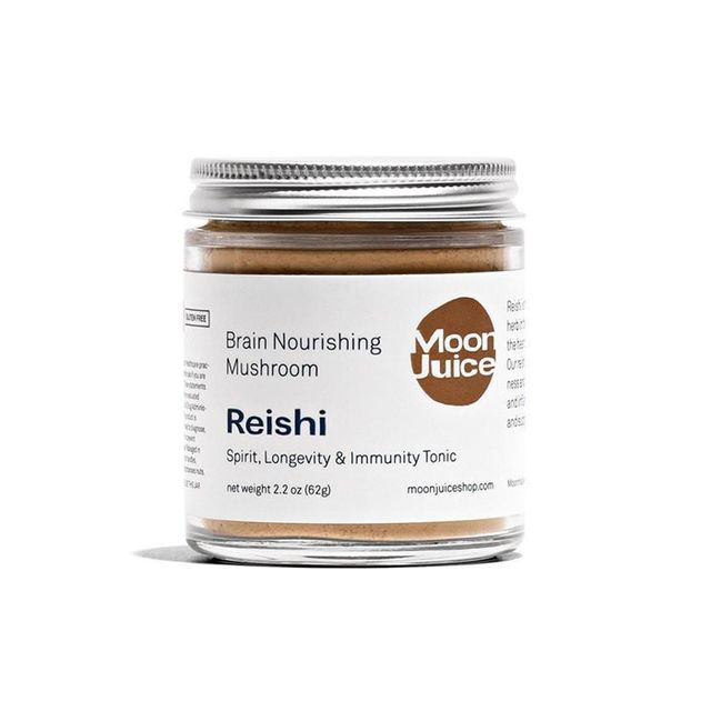 Moon Juice Reishi Powder