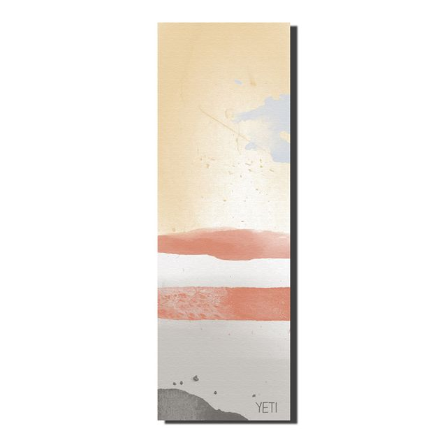 Yeti Yoga The Scorpio Yoga Mat