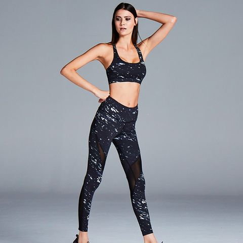 The Best Shops For Yoga Pants Whowhatwear