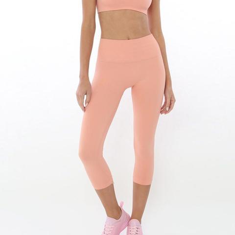 Bellini Peach Leggings