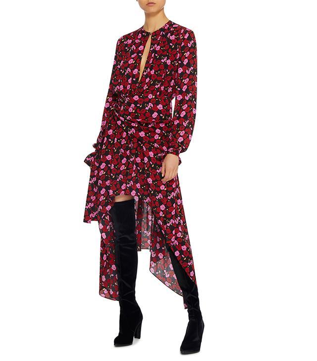 Gela Floral Printed Dress