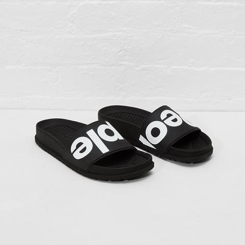 Lennon Slide Sandals