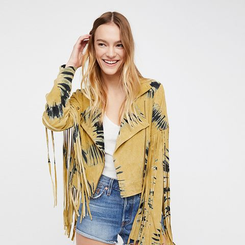 Revolutionary Jacket by Bali at Free People