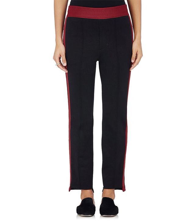 Women's Terry Track Pants