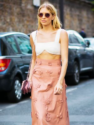 9 Bra Tops You Can Totally Pull Off