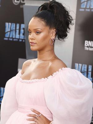 Rihanna's Jewel-Encrusted Bikini Already Has 2 Million Instagram Likes