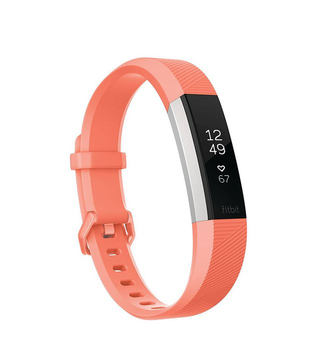 Alta Hr Wireless Heart Rate And Fitness Tracker