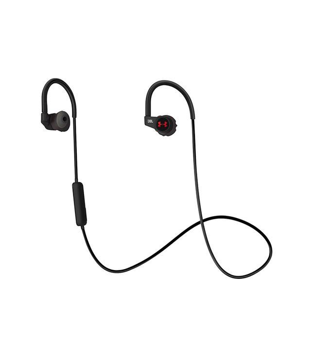 JBL Under Armour Sport Heart Rate Wireless In-Ear Headphones