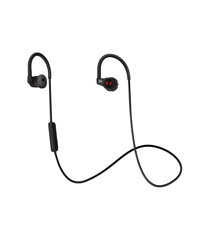 Sport Heart Rate Wireless In-Ear Headphones by JBL Under Armour