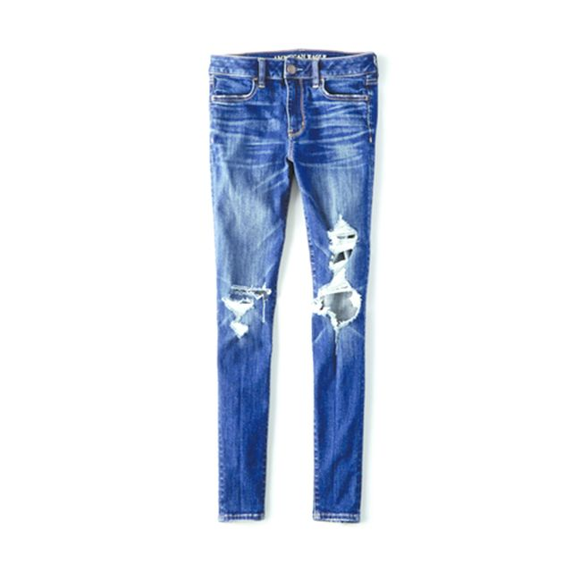 American Eagle Outfitters Denim X Hi-Rise Jegging