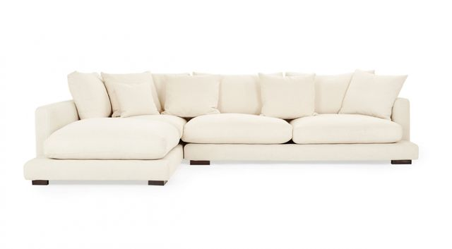 Lounge Lovers Long Beach Sofa