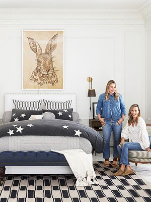 Emily & Meritt Just Created the Coolest Décor Line With Pottery Barn