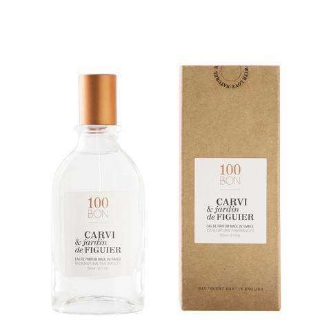 Carvi and Jardin de Figuier Eau de Parfum