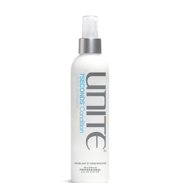 unite 7 second detangler - best hair products