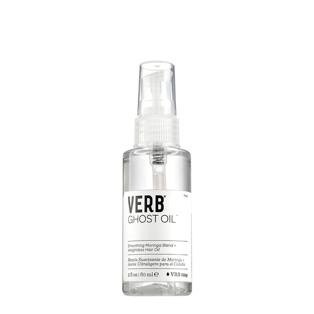 verb ghost oil - best hair products