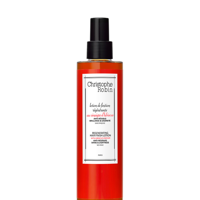 Christophe Robin Regenerating Hair Finish Lotion - best hair products