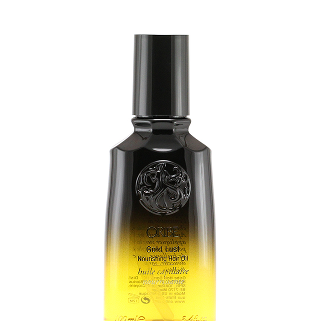 Oribe Gold Lust Nourishing Hair Oil - best hair products