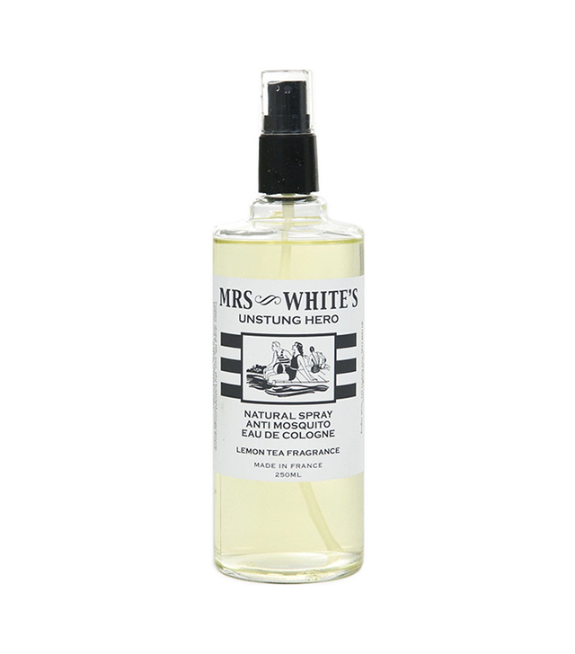 mrs white unstung hero - best bug repellants
