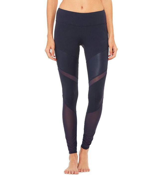 Alo Yoga Sheila Leggings in Black
