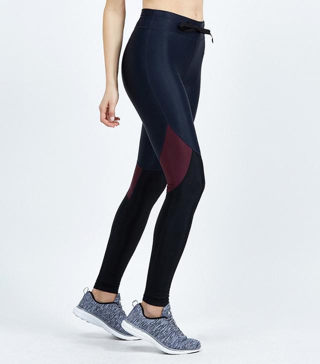 The Upside Racing Block Yoga Pant